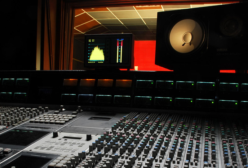Ηχητικές Εγκαταστάσεις AKu